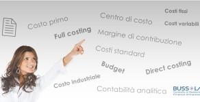 Contabilità analitica e contabilità generale